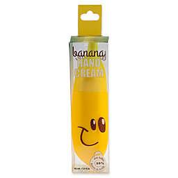Upper Canada 1.5 fl. oz. Banana Hand Cream