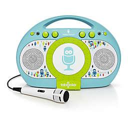 The Singing Machine Tabeoke