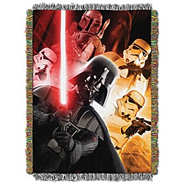 Star Wars™ The Empire Tapestry Throw