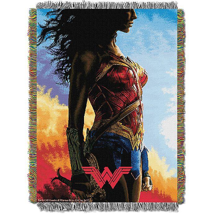 Alternate image 1 for Warner Bros® Wonder Woman \