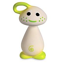 Sophie la girafe® Pie Gnon Soft Rubber Teething Toy in Green