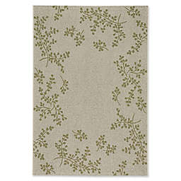 Capel Rugs Biltmore Elsinore Winterberry Indoor/Outdoor Area Rug