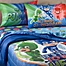 Part of the PJ Masks Comforter Collection