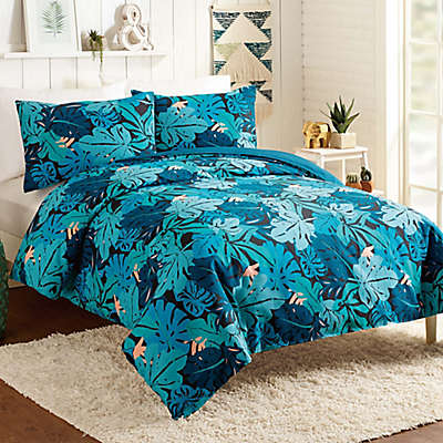 Justina Blakeney by Makers Collective Ojai Duvet Cover Set