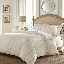 Stone Cottage Agatha Duvet Cover Set in Beige