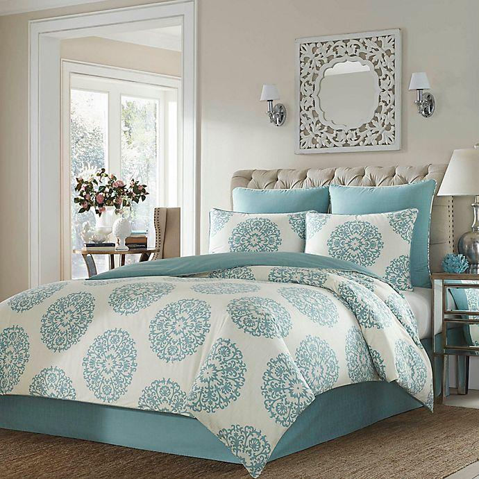 Alternate image 1 for Stone Cottage Bristol Reversible Comforter Set