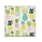 Thirstystone® Wipeout Pineapples Single Square Coaster