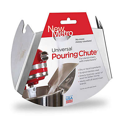 NewMetro Design® Pouring Chute