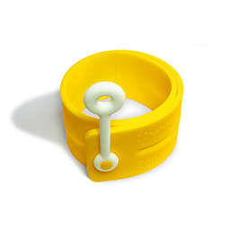 Fusionbrands EggXactRing Silicone Food Ring