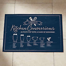 Kitchen Conversions Door Mat