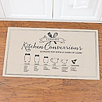 Kitchen Conversions 20-Inch x 35-Inch Door Mat