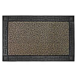 Clean Machine® Omega 24-Inch x 36-Inch Door Mat