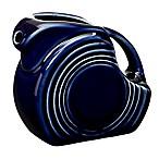 Fiesta® Mini Disk Pitcher in Cobalt