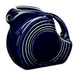 Fiesta® Mini Disc Pitcher in Cobalt