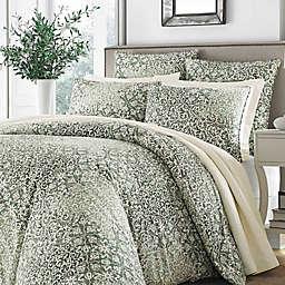 Stone Cottage Abingdon Comforter Set in Green