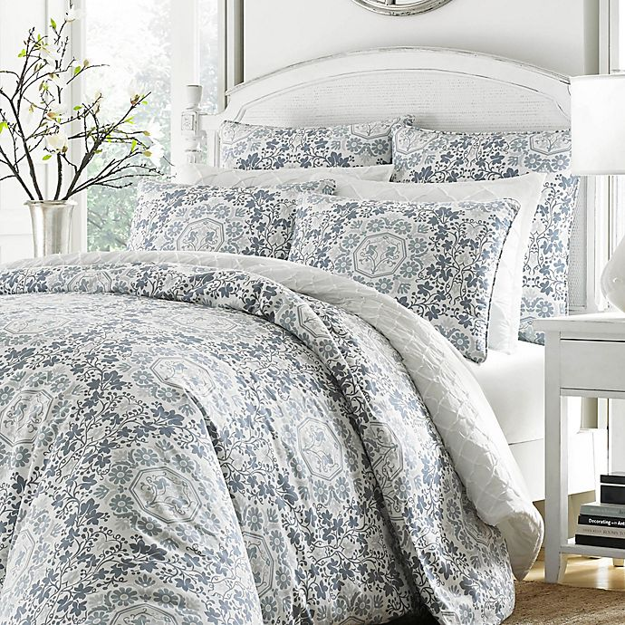Alternate image 1 for Stone Cottage Caldecott Comforter Set