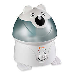 Crane Adorable Polar Bear Ultrasonic Humidifier