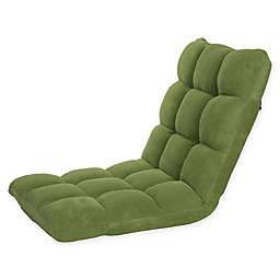 Clover Gaming Chair in Green