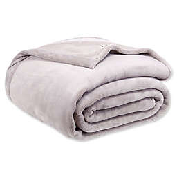 Berkshire Blanket® Luxury PrimaLush™ Twin Blanket in Stone