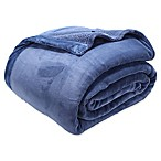 Berkshire Blanket Luxury PrimaLush™ Full/Queen Blanket in Cadet Blue