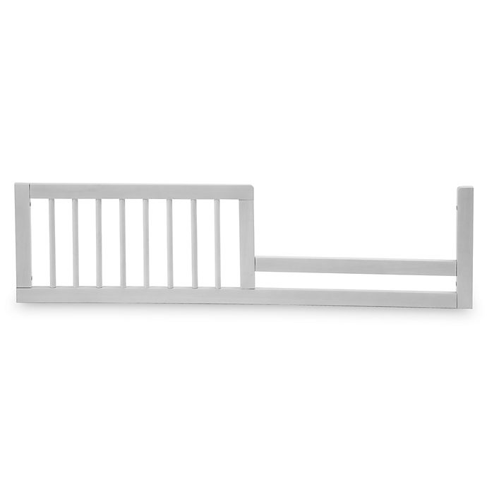 Alternate image 1 for Westwood Design Echo Toddler Guard Rail in White
