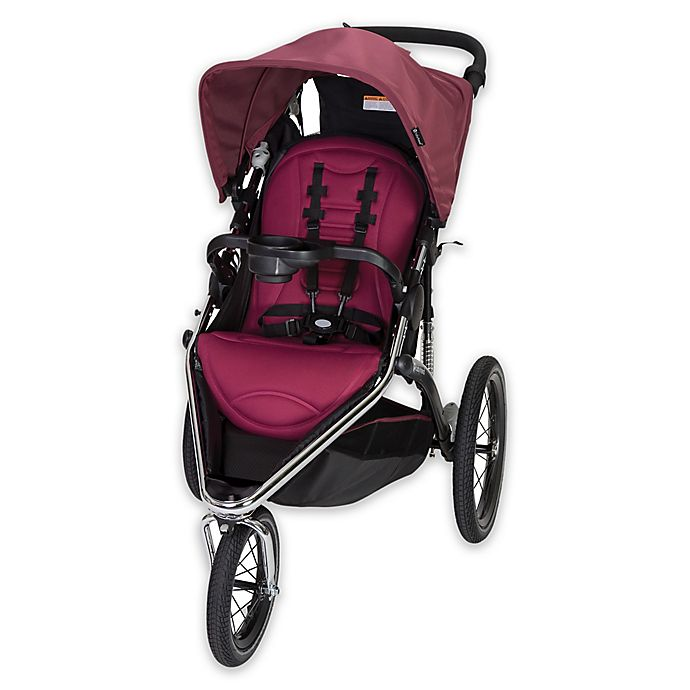 Alternate image 1 for Baby Trend® Falcon Jogger