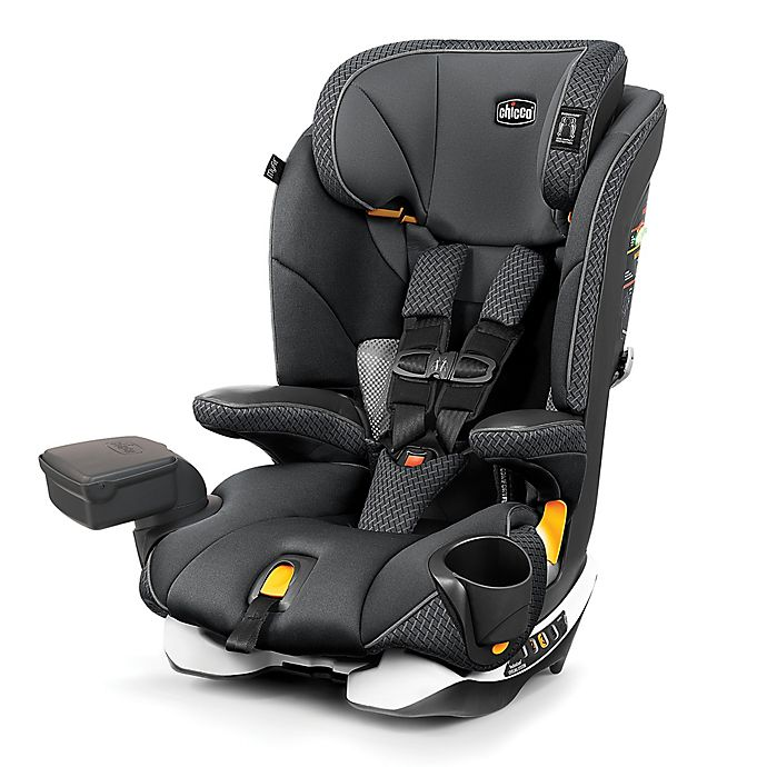 Alternate image 1 for Chicco® MyFit™ LE Harness+Booster Seat