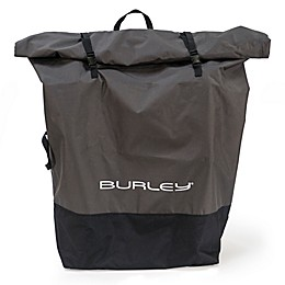 Burley Trailer Storage Bag in Black