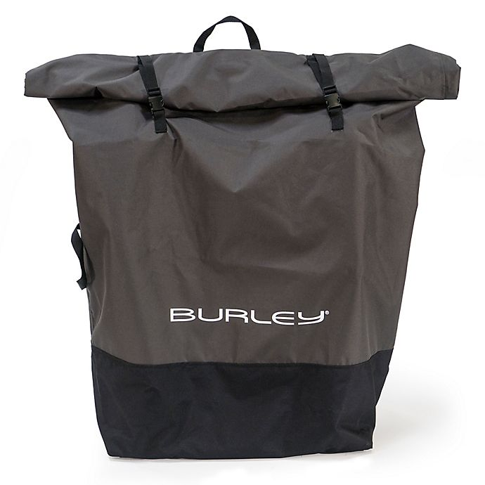 Alternate image 1 for Burley Trailer Storage Bag in Black