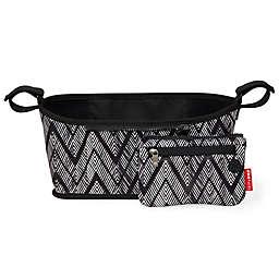 SKIP*HOP® Grab & Go Stroller Organizer in Zigzag Zebra