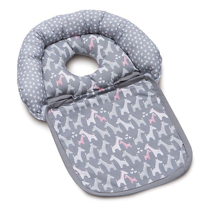 Alternate image 1 for Boppy® Noggin Nest® Head Support in Giraffe
