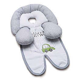 Boppy® Organic Fabric Head & Neck Support in Let's Go