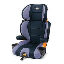 Chicco® KidFit™ 2-in-1 Belt Positioning Booster Seat in Celeste