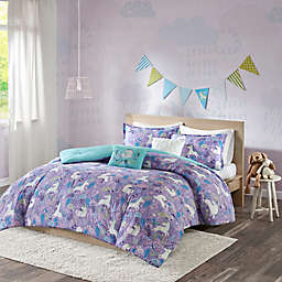 Urban Habitat Kids Lola Reversible Comforter Set