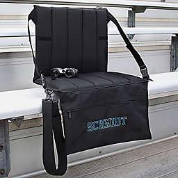 Embroidered Padded Stadium Seat