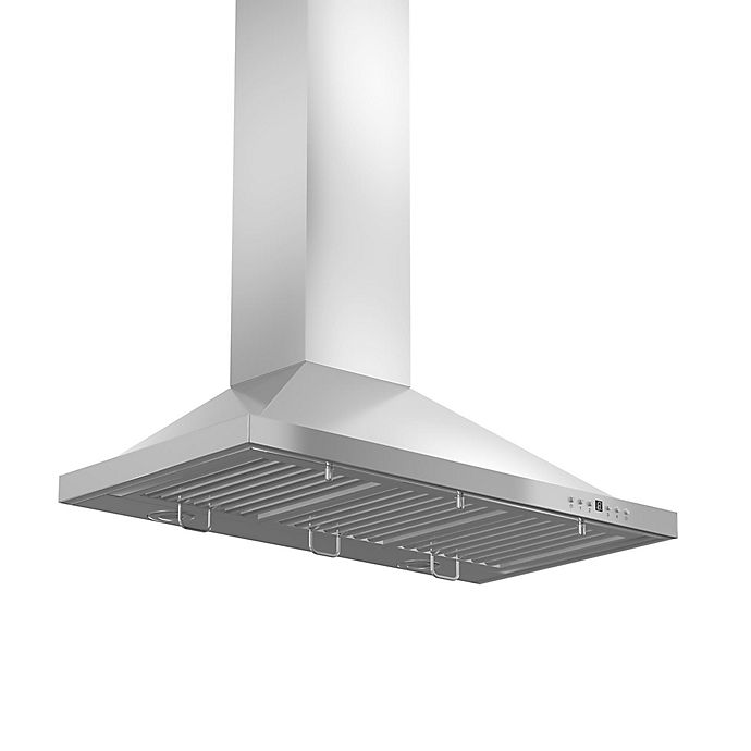 Alternate image 1 for ZLINE Outdoor Series KB-304 Wall Range Hood