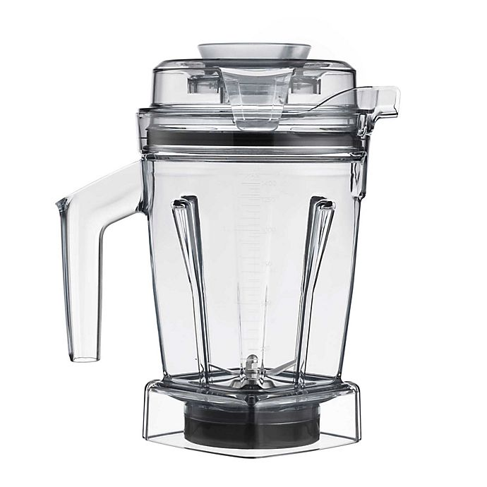 Alternate image 1 for Vitamix® Ascent™ 48 oz. Wet Blade Container