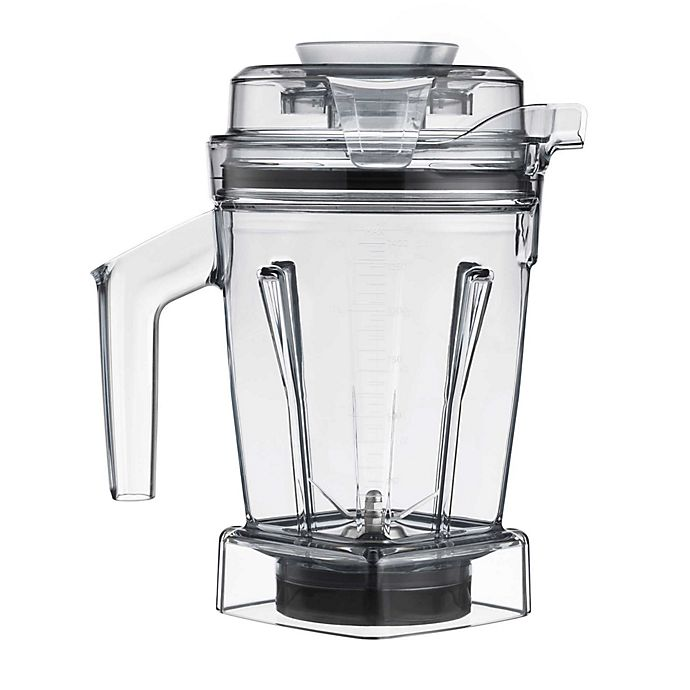 Alternate image 1 for Vitamix® Ascent™ 48 oz. Dry Blade Container