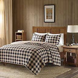 Woolrich® Buffalo Check Oversized Quilt Set