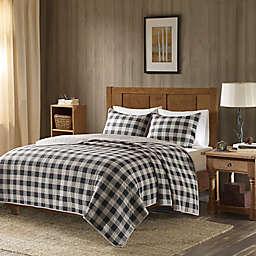 Woolrich Reg Buffalo Check Oversized Quilt Set