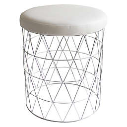 Pleasant Vanity Stools Bed Bath Beyond Alphanode Cool Chair Designs And Ideas Alphanodeonline