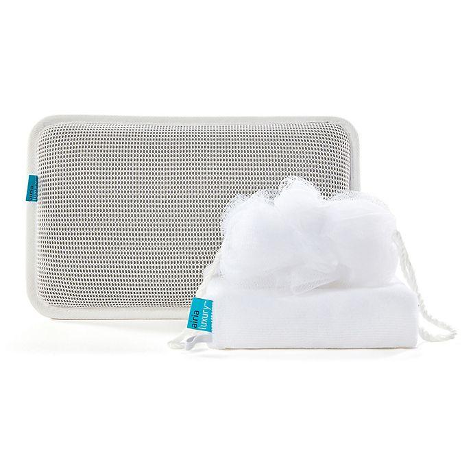 Alternate image 1 for Airia Luxury 3-Piece Bath Spa Gift Set