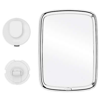 OXO Good Grips® Suction Fogless Mirror