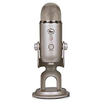 Blue Microphones Yeti Microphone