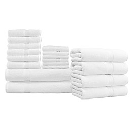Linum Home Textiles Terry Towel Collection