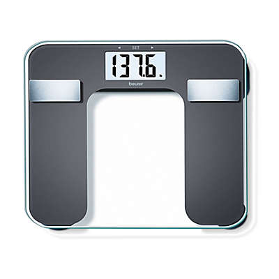 Beurer BF130 Body Analysis Bathroom Scale
