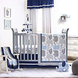 The Peanutshell™ Little Peanut Crib Bedding Collection