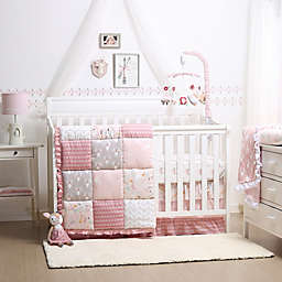 The Peanutshell™ Woodland Whimsy Crib Bedding Collection