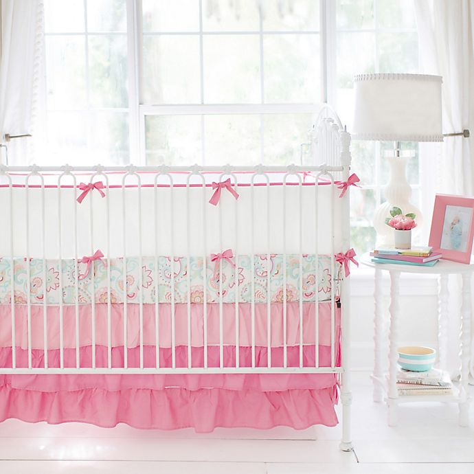 Alternate image 1 for My Baby Sam Crib Bedding Collection