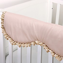The Peanutshell™ Grace Crib Rail Guard